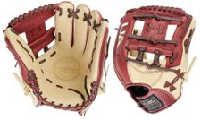 "Under Armour Genuine Pro Series 11.5"" Infield Glove GP-1150I-BC/CR (2018)"