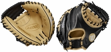 "Wilson A2000 Series  A2000 33"" Catcher's Mitt WTA20RB19CM33 (2019)"