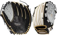 "Wilson A2000 Fastpitch Softball SuperSkin Series 12.5"" Outfield Glove WTA20RF19V125SS -- Left-Hand Throw"