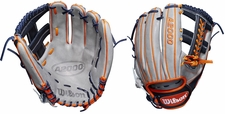 "Wilson A2000 Game Model Series Carlos Correa 11.75"" Infield Glove WTA20RB19CC1GM (2019)"