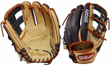 "Wilson A2000 Game Model Series Jose Altuve 11.5"" Infield Glove WTA20RB19JA27GM (2019)"