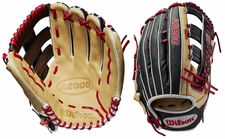 "Wilson A2000 12.75"" Outfield Glove WTA20RB19LEAUG (2019)"