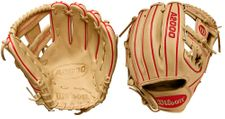 "Wilson A2000 Pedroia Fit Series 11.5"" Infield Glove WTA20RB20DP15 (2020)"
