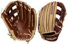 """Wilson A2000 Series 1799 12.75"""" Outfield Glove WBW1000941275 (2021)"""