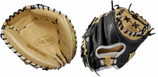 "Wilson A2000 SuperSkin 33.5"" Catcher's Mitt WTA20RB19M1SS (2019)"