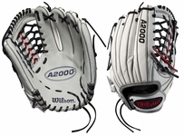 """Wilson A2000 SuperSkin Series 12.5"""" Outfield Glove WTA20RF19T125SS (2019)"""