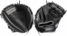 "Wilson A2000 SuperSkin Series 34"" Catcher's Mitt WTA20RB191790SS (2019)"
