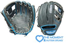 "Wilson A2000 Series Love the Moment Edition 11.5"" Infield Glove WTA20RB1986AS (2019)"