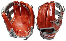 "Wilson A2000 Series Glove of the Month 11.5"" Infield Glove WTA20RB19LEMAY (2019)"