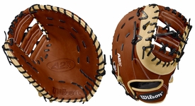 "Wilson A2K Series 12.5"" First Base Mitt WTA2KRB181617 (2018)"