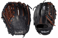 "Wilson A2K SuperSkin Series 11.75"" Pitcher's Glove WTA2KRB19D33SS (2019)"