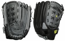 "Wilson A360 Series 14"" All-Position Softball Glove A03RS1514 (2015)"
