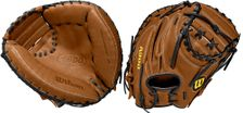 "Wilson A900 Series 34"" Catcher's Mitt WTA09RB20CM34 (2020)"