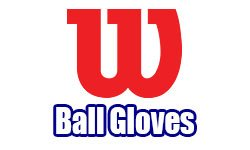 Wilson Baseball & Softball Gloves