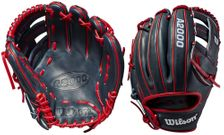 "Wilson Brian Dozier Player-Designed Custom A2000 G4 11.5"" Infield Glove WTA20RB19LESEP (2018)"