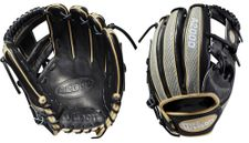 "Wilson Custom A2000 1787 W/Snakeskin Leather Glove of the Month Series 11.75"" Infield Glove WTA20RB19LEDEC (2019)"