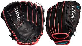"""Wilson Flash Fastpitch Series 12"""" Outfield Glove WBW10041712 (2022)"""