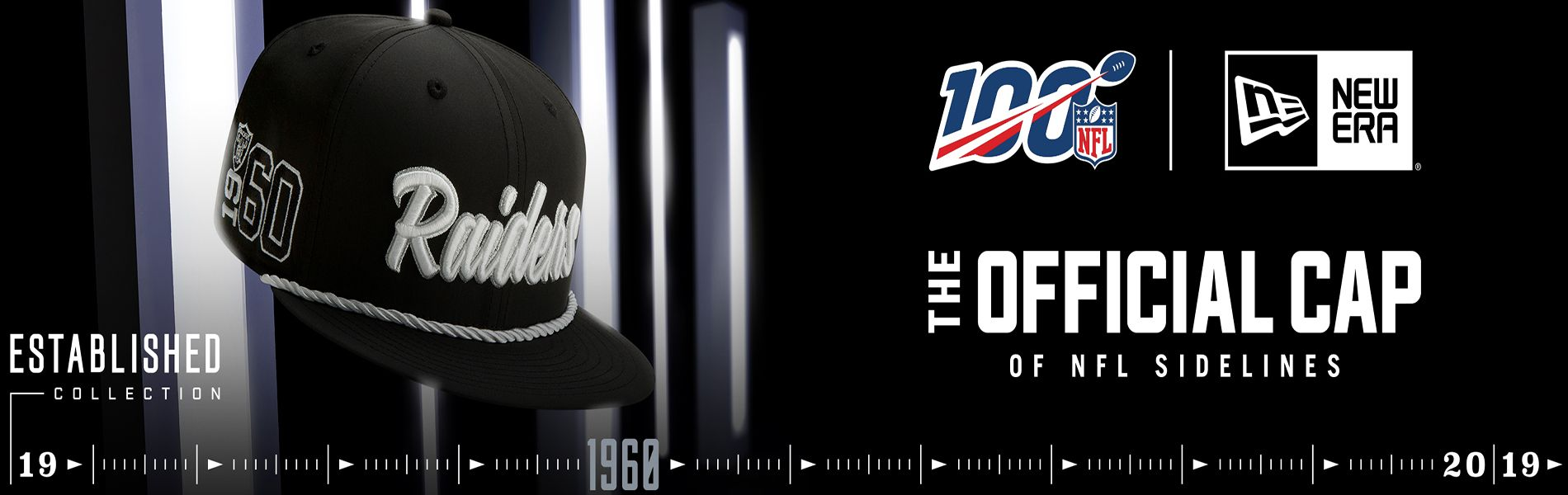 4b803314 The Raider Image - The Official Store for Oakland Raiders Merchandise