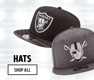 30e9afc84 The Raider Image - The Official Store for Oakland Raiders Merchandise