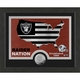 Raider Nation Exclusive Minted Coin