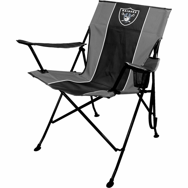 Raider Nation Tailgate Chair
