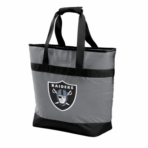 Raiders 30 Can Tote Cooler