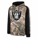Raiders 47 Brand Decoy Hood