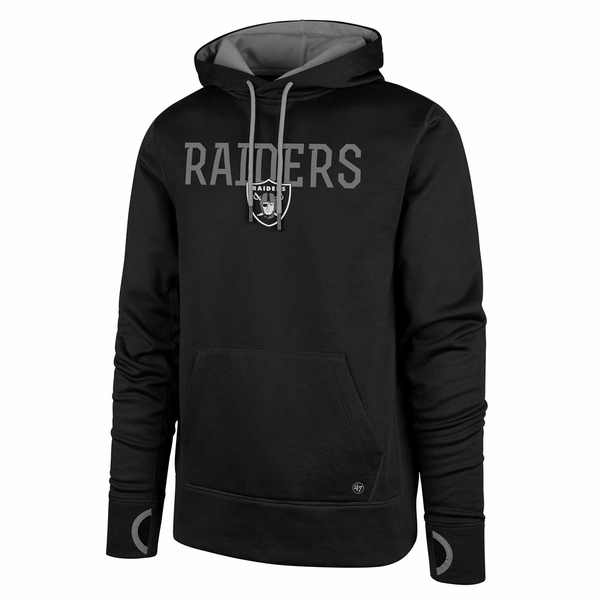 Raiders 47 Brand Formation Hood