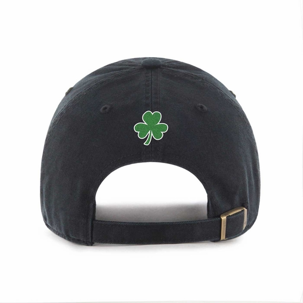 Raiders 47 Brand St. Patrick's Day Clean Up Cap