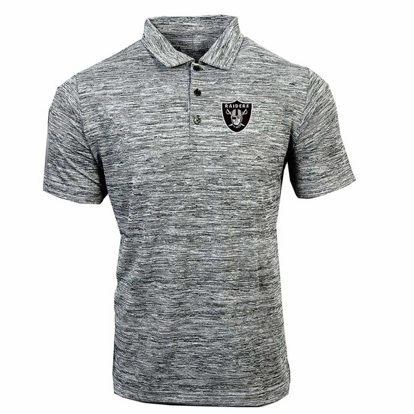 Raiders Antigua Possession Polo