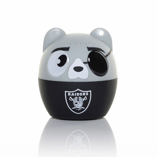 Raiders Bitty Boomer Speaker