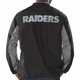 Raiders Clutch Hitter V-Neck Pullover
