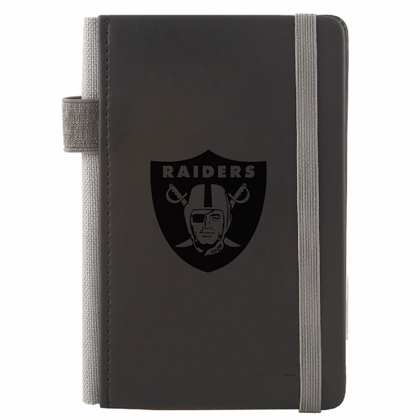Raiders Compact Journal