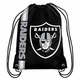 Raiders Drawstring Backpack