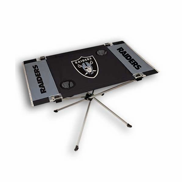 Raiders Endzone Table