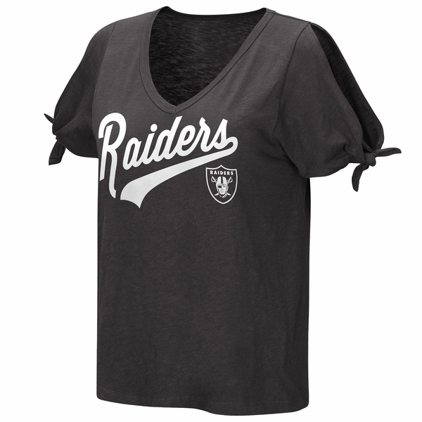 Raiders First String Tee
