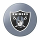 Raiders Grey Popsocket