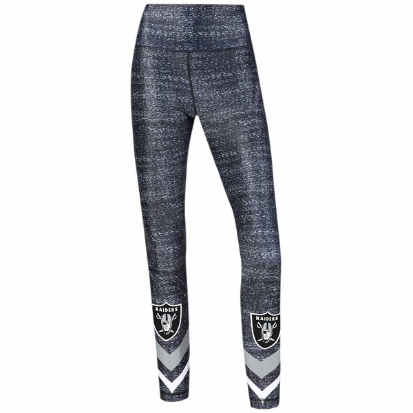 Raiders Infuse Logo Leggings