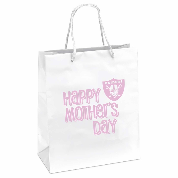 Raiders Mother's Day Gift Bag