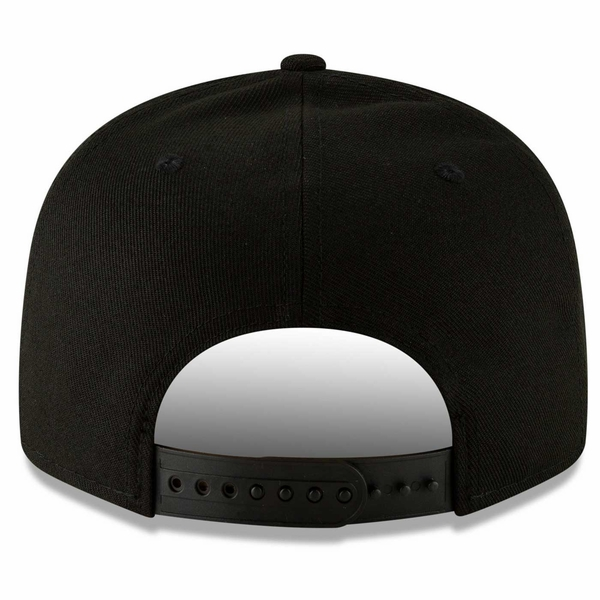 Raiders New 9Fifty Era Sueded Up Cap
