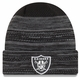 Raiders New Era 2017 Youth Cold Weather Knit