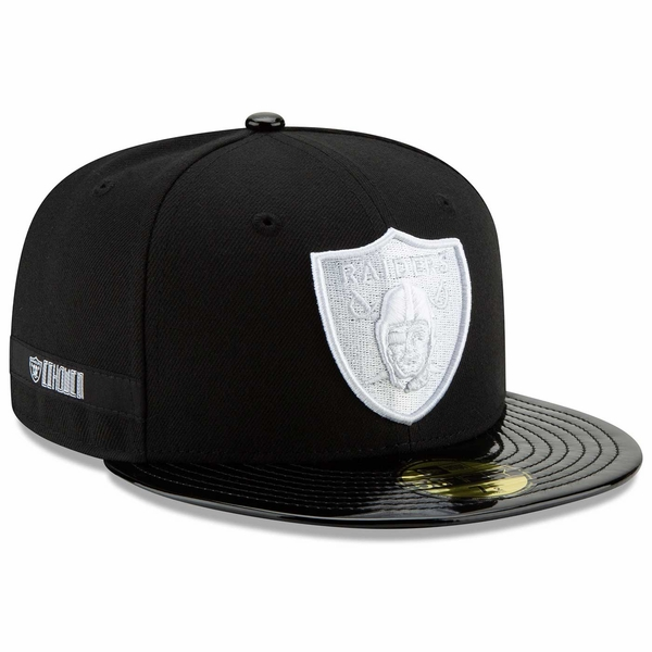 Raiders New Era 59Fifty Retro Hook