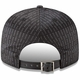 Raiders New Era 9Fifty Black Label Suited Team Black Cap