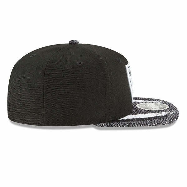 Raiders New Era 9Fifty Boost Redux Cap