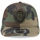 Raiders New Era 9Fifty Hidden Team Retro Cap