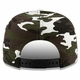Raiders New Era 9Fifty Pirate Camo Cap
