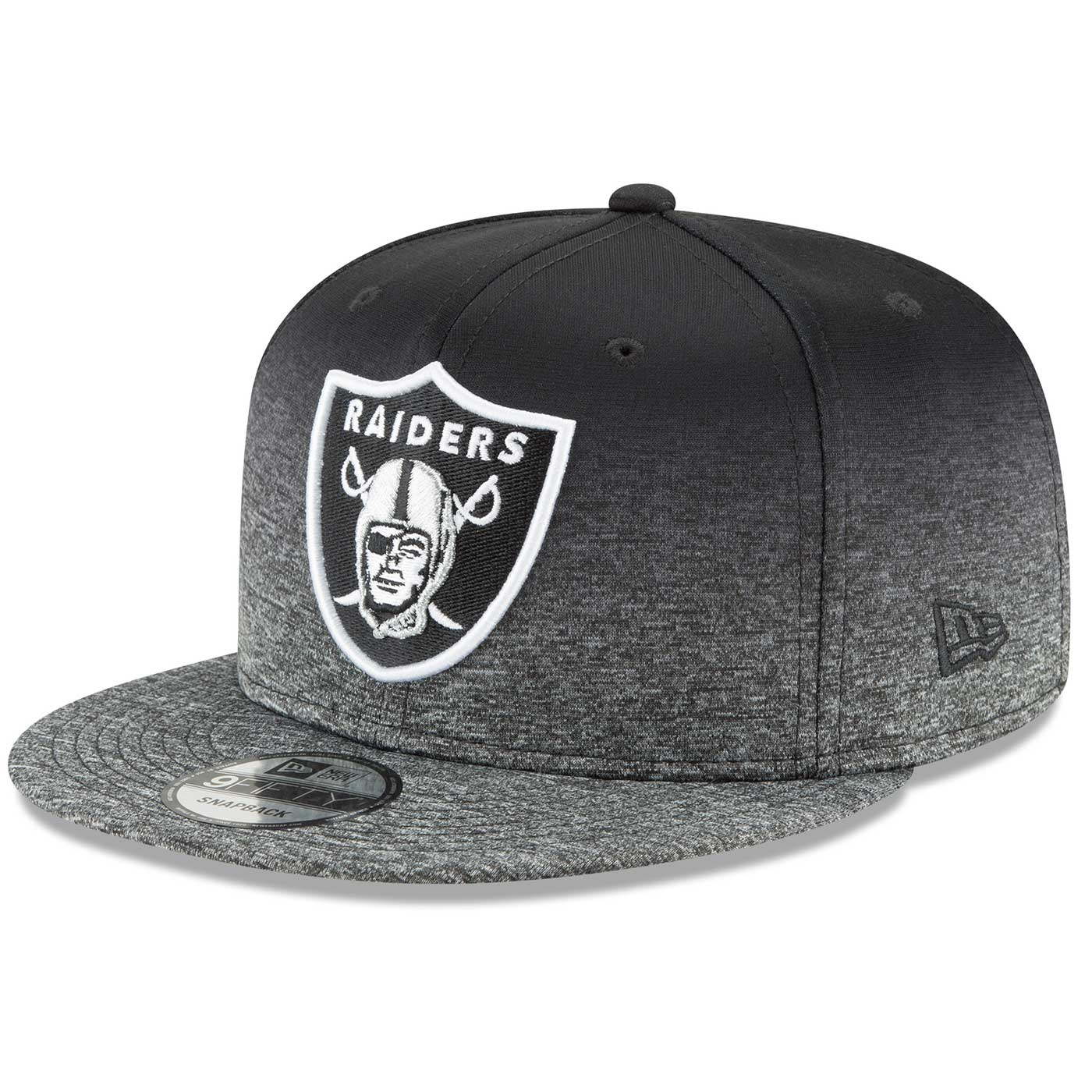 Raiders New Era 9Fifty Shadow Fade Cap d0b399ea6c33