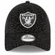 Raiders New Era 9Forty Child Spotted Sparkle