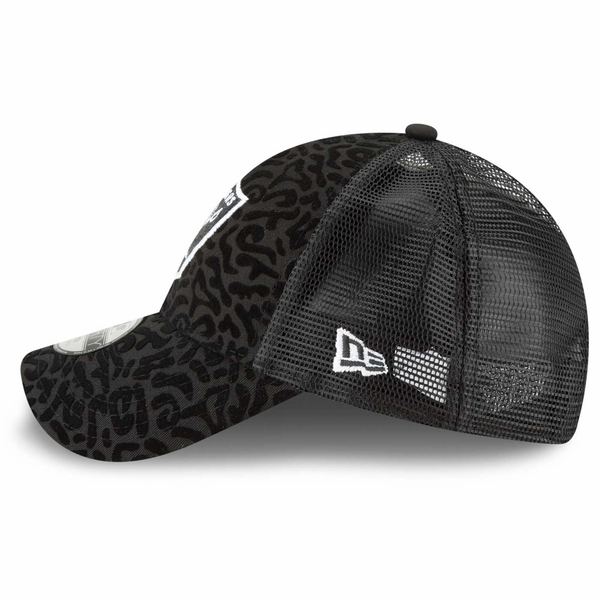 Raiders New Era 9Forty Youth Spotted Sparkle