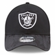 Raiders New Era 9Twenty Camo Shade Cap